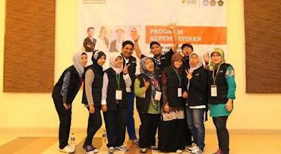 Cerita Beasiswa LPDP dan para alumninya