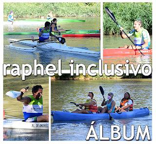 Fotos Raphel Inclusivo Aranjuez