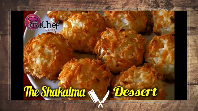 The Shakalma Dessert