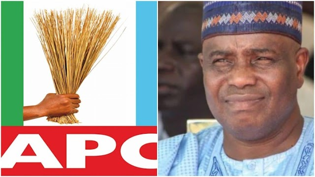 Sokoto guber: APC responds to decision on Tambuwal's political decision, uncovers next activity
