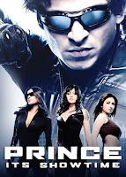 Prince 2010 Full Movie Hindi 720p & 1080p HDRip