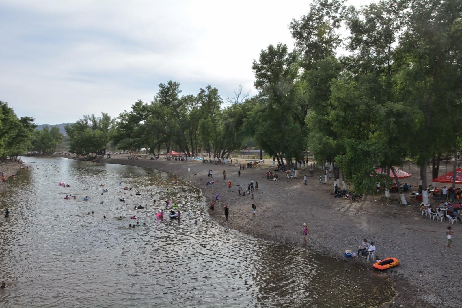 Image result for fotos del río Badiraguato, sinaloa
