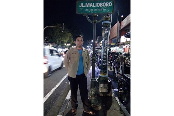 Malioboro malam