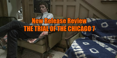 The Trial of the Chicago 7 review