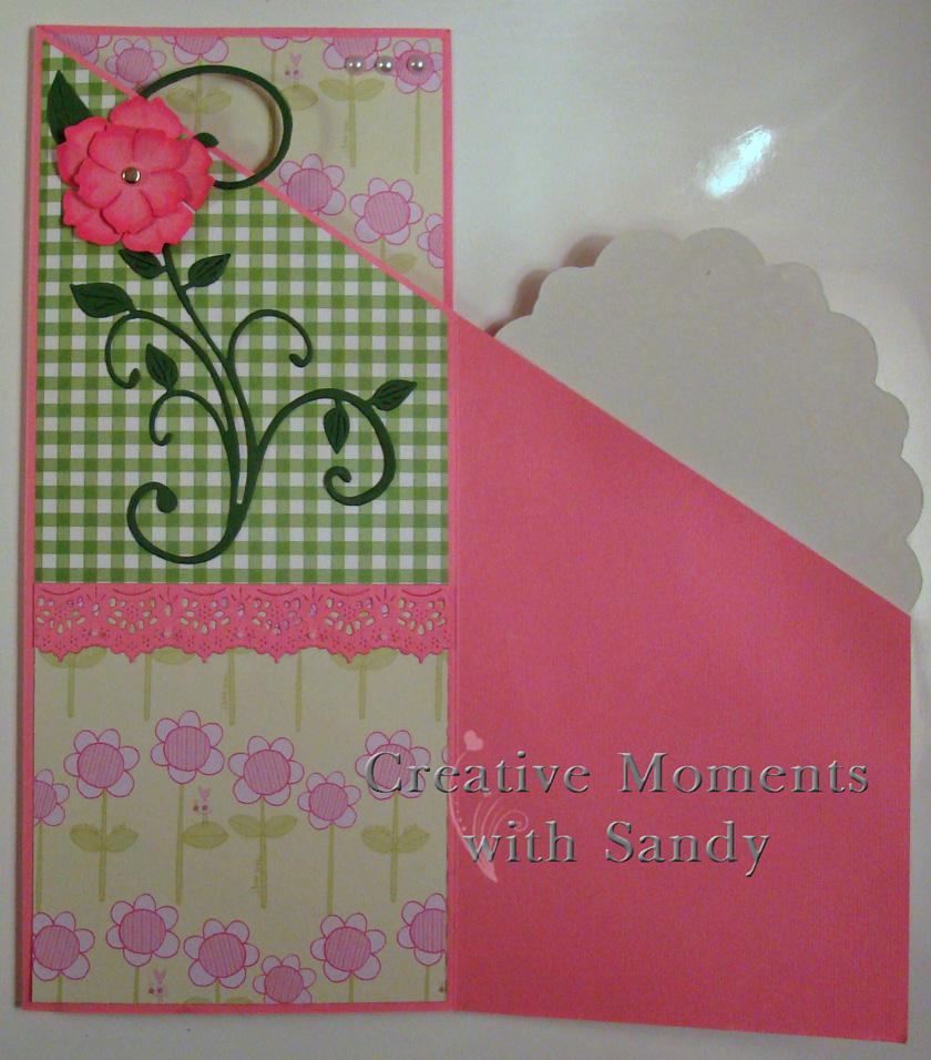 Cheery Lynn Designs Challenge 15 - Pretty in Pink - Cheery ...