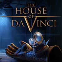 The House of Da Vinci 1.0.6 APK + OBB
