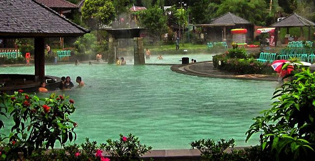 Alamat Tempat Wisata Bandung