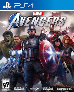 Review – Marvel's Avengers
