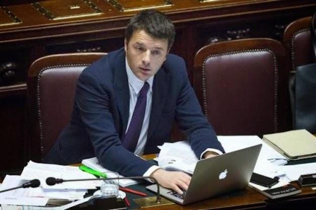 I democratici per casola governo la lettera di matteo for Parlamentari del pd