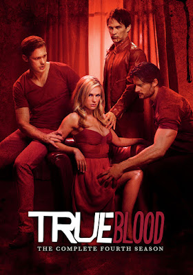 True Blood (TV Series) S04 DVD R1 NTSC Latino 5DVD