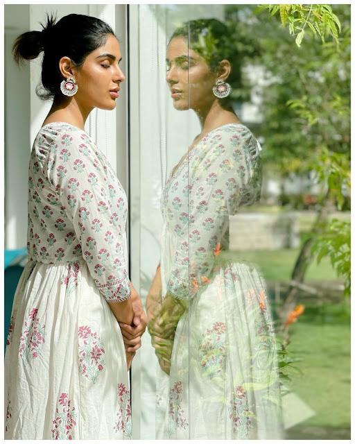 Tamil Actress Samyuktha Menon Latest Cute Pics Actress Trend