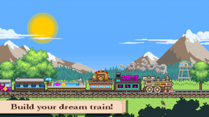 Tiny Rails MOD APK  v1.0.6 Unlimited Money Terbaru