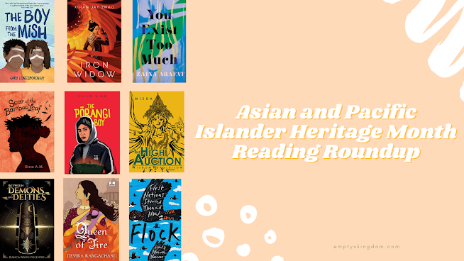 asian american and pacific islander heritage month books