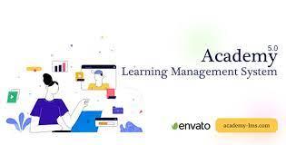 Academy Learning Management System v5.0 Download Grátis