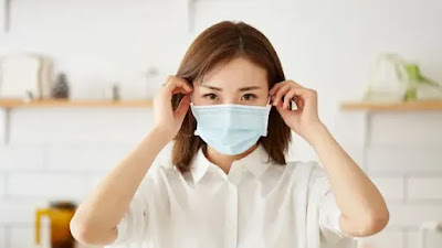 Tips Membuang Masker Medis yang Tepat Ramah Lingkungan