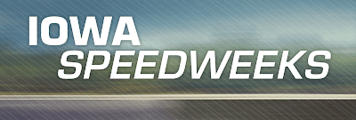 Iowa Speedweeks (#nascar)