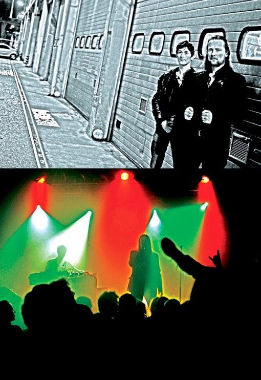 around midnight franck chevalier dick voodoo point fmr ephemere le havre backstage live concert paris