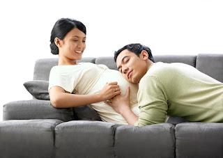 Tips Kehamilan Trimester Ketiga