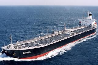 Kapal Tanker Iran Beralih Jalur Lagi, Menuju Iskenderun Turki