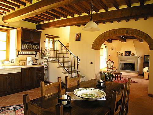 Transcendthemodusoperandi Tuscan Interior Design