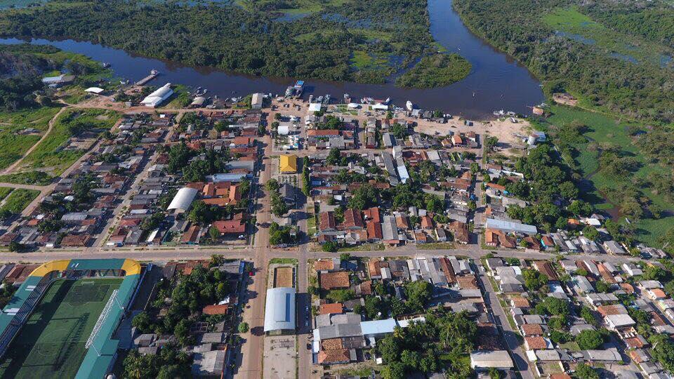 Vitória do Xingu e Rurópolis saem na frente em adesão ao programa Titula Brasil