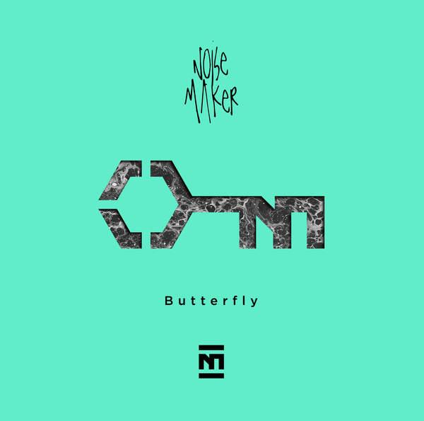 [Single] NOISEMAKER – Point of Origin (2016.01.08/MP3/RAR)