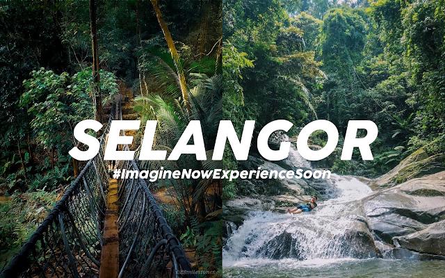 6 Lokasi Menarik Di Negeri Selangor Yang Boleh Korang Lawati Selepas PKP