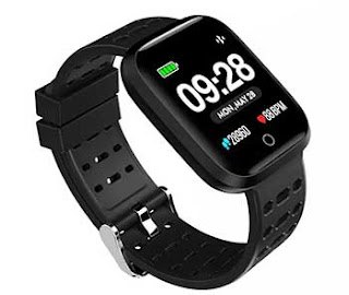 Lenovo E1 Smartwatch