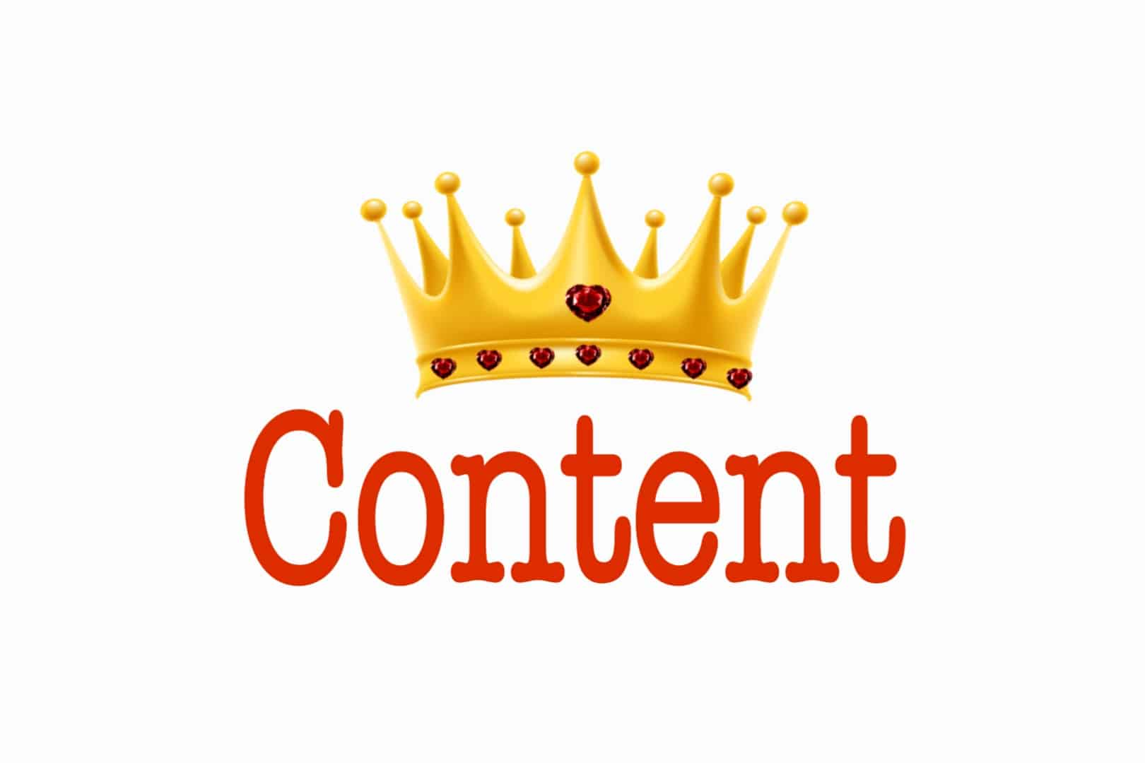 Content is the king of the SEO - How to increase google ranking for free