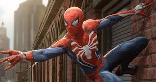 تحميل لعبة سبايدر مان 2 من ميديا فاير كاملة Spider Man 2