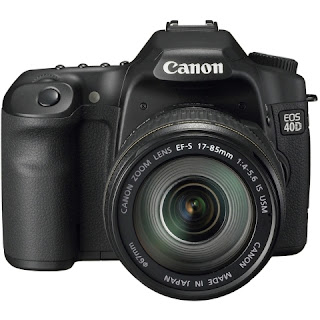 Daftar Harga Kamera DSLR Canon Agustus 2015