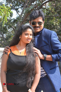 Sambhavami Telugu Movie Opening Stills 0001