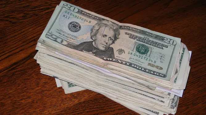 كيفية ربح المال بسرعة عبر الإنترنت