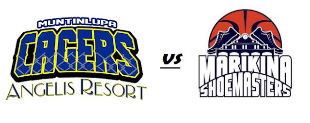 MPBL Replay: Muntinlupa vs. Marikina - June 21, 2018