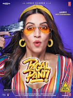 Pagalpanti First Look Poster 10