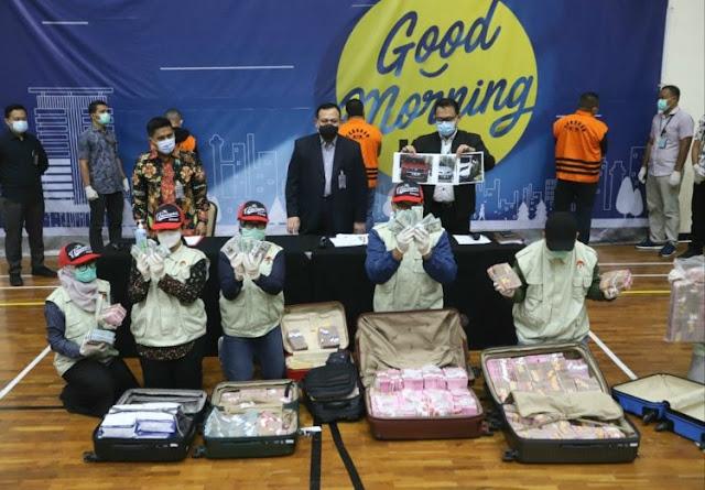 Terjaring OTT KPK, Segini Total Harta Kekayaan Bupati Nganjuk
