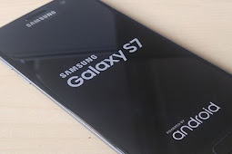 Samsung Galaxy S7 Rentan Di Retas