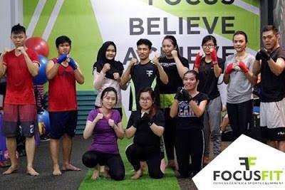 Lowongan Focus Fit Pekanbaru September 2019