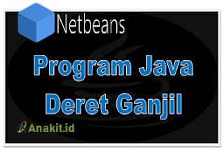 Perulangan For, While, Do While (Perulangan angka dengan Java Program)