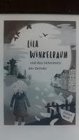 das Cover zeigt die kleine Lila