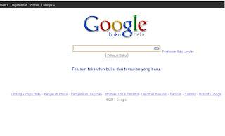 Mencari Buku Untuk Referensi Karya Ilmiah Di Google Books