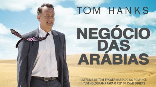 Resultado de imagem para Negócio das Arabias