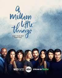 A Million Little Things Tempoorada 4