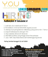 We Are Hiring at You Long Lasting Beauty Surabaya July 2020