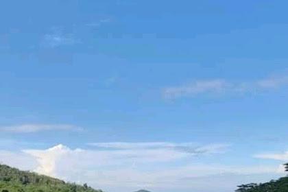 Wai Toddo wisata baru daerah Bua Kab. Luwu