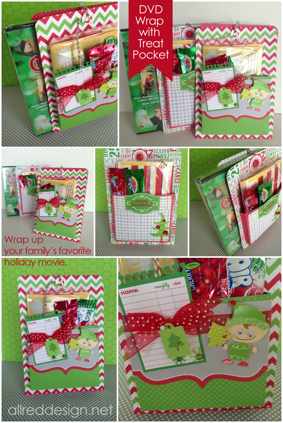 Ordinary Money Gift Ideas For Christmas Part - 14: Ibp Unique Wrapping Money Gift Ideas