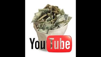 ربح اليوتيوب