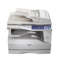 Sharp AR-M150 Printer Drivers