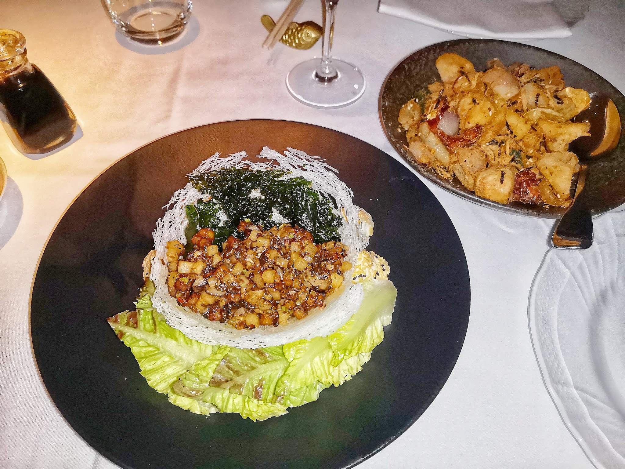 Park chinois food
