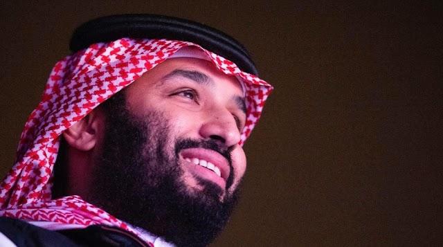 Saudi Crown Prince Mohammed bin Salman fails English football ownership test: Rights group